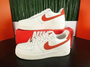 Nike Air Force Orange In Women's Athletic Shoes for sale | eBay
