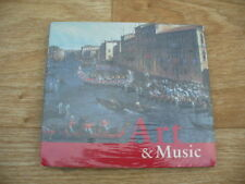Art And Music In The Time Of Canaletto (National Gallery CD 2001) NEW & SEALED