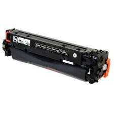 1PK CC530A  Black Toner Cartridge For HP CM2320fxi CM2320n CP2025n CP2025dn