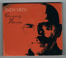 SVEN VÄTH - COMING HOME - 14 TRACKS - 2014 - NEUF NEW NEU