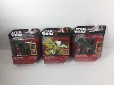 Spin Master Disney Star Wars Box Busters Battle of Yavin,Endor, And Rebels.