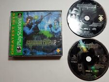 Syphon Filter 2 (Sony PlayStation 1, 2000)