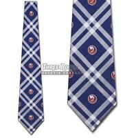 Islanders Tie New York Islanders Neckties Officially Licensed Mens Neck Ties NWT