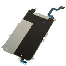 """iPhone 6 4.7"""" Metal Back Plate Shield + Home Button Extend Flex Cable"""