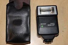 Ricoh Speedlite 260P Camera Flash (Untested)