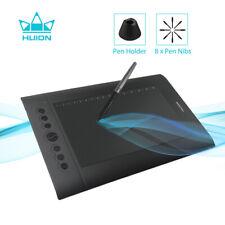 Huion H610 PRO V2 Digital Graphic Tablets Artist Designer Drawing Tablet Tilt