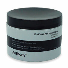 Anthony Purifying Astringent Pads, 60 ct.