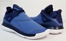 New Youth Jordan Fly '89 GG (Size 9.5Y) Blue Moon White Athletic Shoes $85