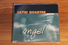 Latin Quarter - Angel (1997) (MCD) (SPV Recordings-CDS-055-44753)