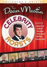 Dean Martin Celebrity Roasts 0610583460995 DVD Region 1