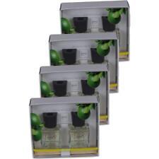 Geschenkset Essentials by ipuro Lime Light 2x50ml Raumduft (4er Pack)