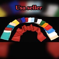 Highly durable cotton saree falls used for skirting, 4/100 inches USA Seller 1PC