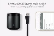 Universal Smart WiFi/IR Wireless Controller Remote Black Bean Broadlink RM Mini3