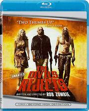 The Devil's Rejects (2005) Rob Zombie | New | Sealed | Blu-ray Region free