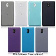 Étuis, housses et coques avec clip Pour Nokia 3 pour téléphone mobile et assistant personnel (PDA)