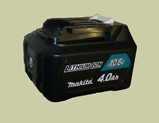 Original Makita Akku BL1040B LED-Anzeige 10,8V 4,0Ah 4.0 Ah Li-Ion Kein Nachbau