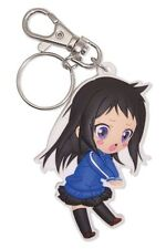 *NEW* Soul Eater Not! Chibi Tsugumi Key Chain by GE Animation