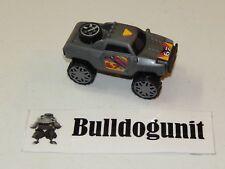 Greenbriar Gray Offroad Truck 67 Makes Sound Turbo Truck