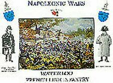 a Call to Arms 1/32 Napoleonic Waterloo French Line Infantry # 17