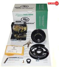 S&G - Sargent & Greenleaf 6730-112 Group 2 - Spy Proof KLD & Lock Kit - W/2 Keys