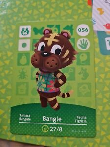 Animal Crossing Amiibo Bangle 056