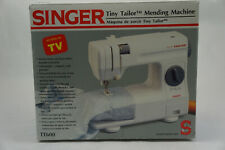 SINGER Tiny Tailor Mending Sewing Machine TT600A