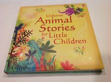 Picture Books: Animal Stories for Little Children by Jenny Tyler (2011, Ringbou…