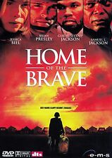 HOME OF THE BRAVE / DVD
