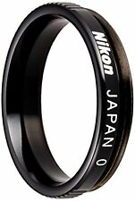 Nikon FAF02101 Neutral +0 Diopter Eyepiece Correction Lens for FA F/S w/Track#
