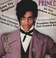 PRINCE : CONTROVERSY   (180g LP Vinyl) sealed