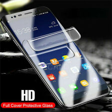 NE_ New Samsung Galaxy S8 S9 S10 S10 3D Hydrogel Protective Film Screen Protecto