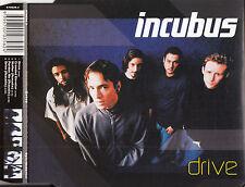 INCUBUS Drive CD Single
