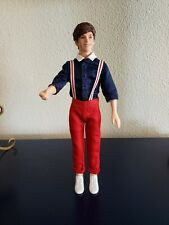 """One Direction 1D Singing Louis Doll """"One Thing"""" Concert Collection (Hasbro) 12"""""""
