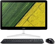 """ACER Z24-880 (DQ.B8UEK.002) All-InOne PC  Core i5 3GHz 8GB 2TB 23.8"""" FHD TchScrn"""