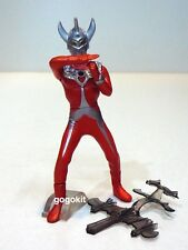 Bandai 2003 Tokusatsu HG Ultraman Part 34 Ultraman Taro Figure Gashapon