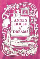 Anne's House of Dreams, Hardcover by Montgomery, L. M., Brand New, Free shipp...