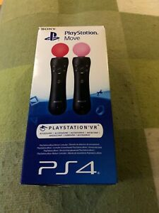 Playstation Move For Playstation VR