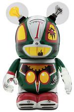 Disney Robot Series #1 Vinylmation ( Cranky Bot )
