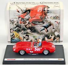 FERRARI 335S L'ULTIMA 1000 MIGLIA BRUMM-BEST LIMITED EDITION 100 PIECES