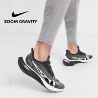 Nike Zoom Gravity Men's Running Sneakers BQ3202 Black Ghost Green size 10 11 13