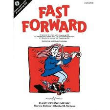 Fast Forward 21 Pieces - Colledge