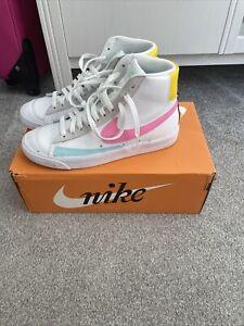 Nike Blazer Mid 77 Size Uk 6