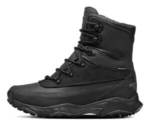 The North Face Men's Thermoball Lifty II Insulated Waterproof Winter Snow Boots