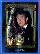 1999-00 UD Century Legends WAYNE GRETZKY Player Of The Century #84