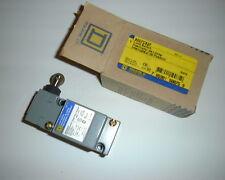Square D limit switch 9007C62F NIB 9007 C62F