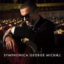 GEORGE MICHAEL - SYMPHONICA  CD NEUF