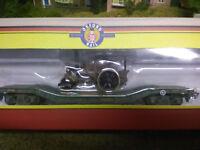 Oxford Rail Warwell with Steam Road Engine DM721211 OO gauge