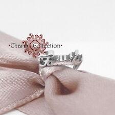 Pandora, S925 Family Script Petite Locket Charm , NEW, 796295