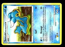 Pokemon Card French New Paddle Majest. N°73/100 Shellos