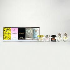 Versace Coffret Women's 5-Pc. Fragrance Set - 5 PC Mini Gift Set